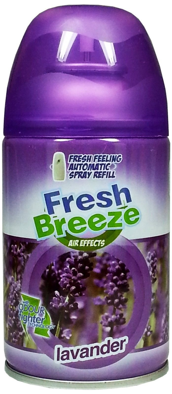 Fresh Breeze Air Freshener Spray Refills 250ml Each Pack of 20 (17 available kinds + Assorted Option)
