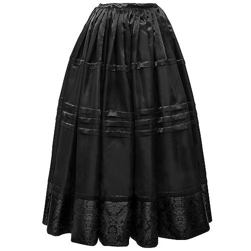 1a5cb794b Falda regional, típica tradicional. Mod. Muxía.: Amazon.es: Handmade