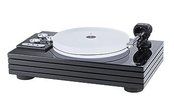 Amazon.com: Music salón – mmf-11 – Tocadiscos con Pro-Ject 9 ...
