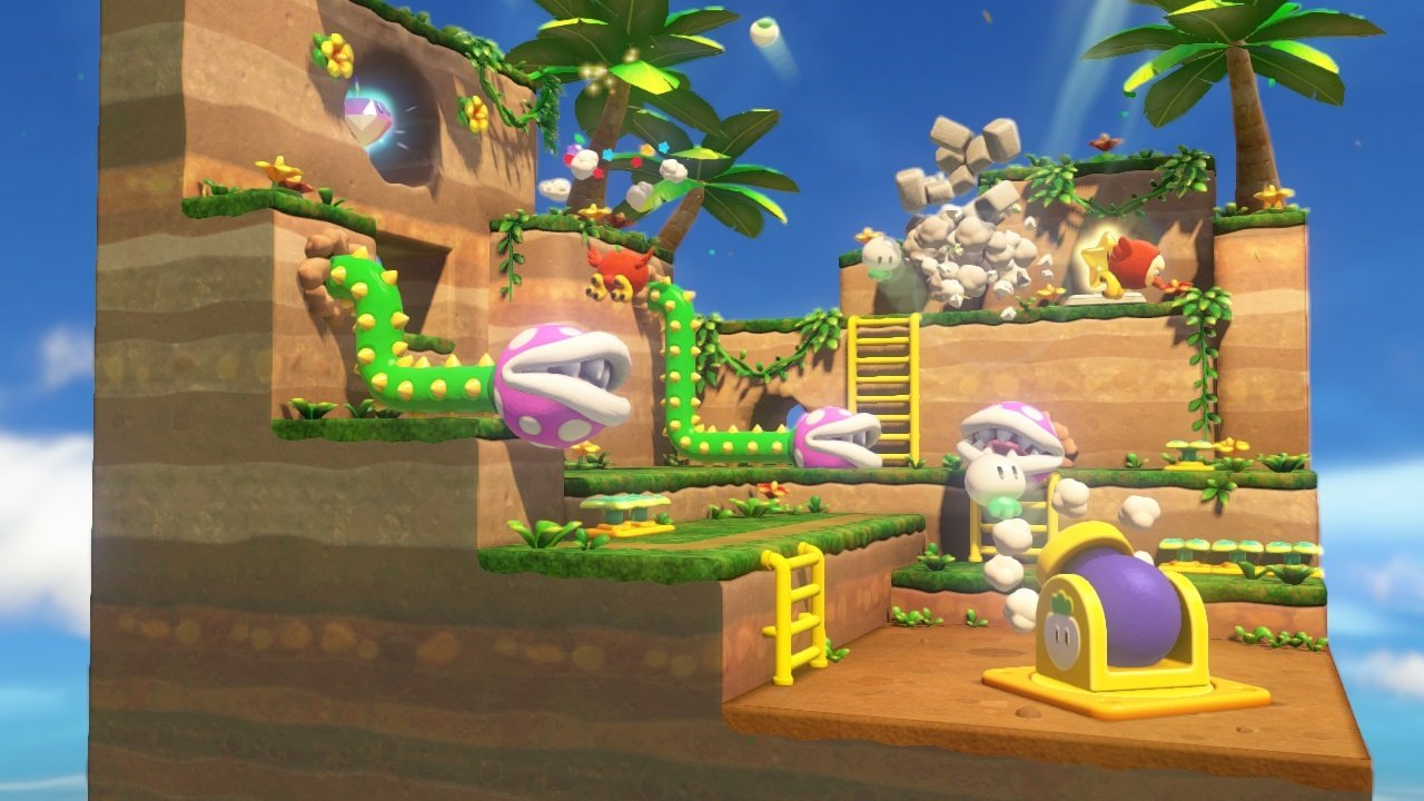Image result for captain toad treasure tracker wii u