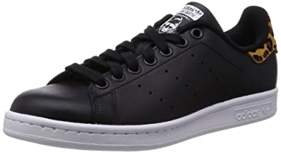 adidas stan smith damen leopard