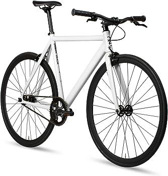 6KU Seniors Bicycle