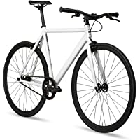 6KU Aluminum Fixed Gear Single-Speed Fixed Gear Urban Track Bike