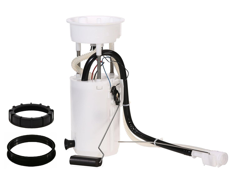 Fuel Pump A8389m For Mercedes Benz Ml320 Ml350 Ml430 1999 Filter Location Ml500 Ml55 Amg Automotive