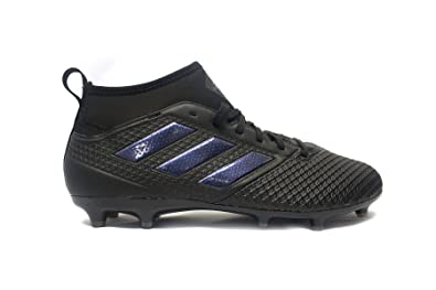 buy popular e802c b1c9a ... usa adidas mens ace 17.3 fg soccer cleats 11 core black core black  20c53 c2556