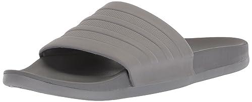 90aa1156d526d adidas Men s Adilette Comfort Slide Sandal