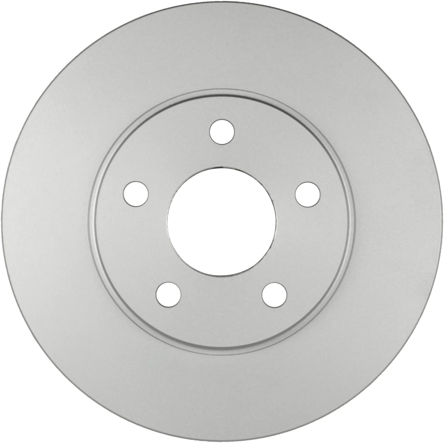 Disc Brake Rotor Front Bosch 25010588