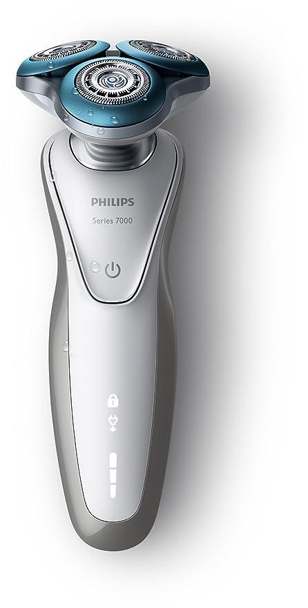 Philips Serie 7000 S7530 50 - Afeitadora Eléctrica para Hombre Rotativa 933196052f5d