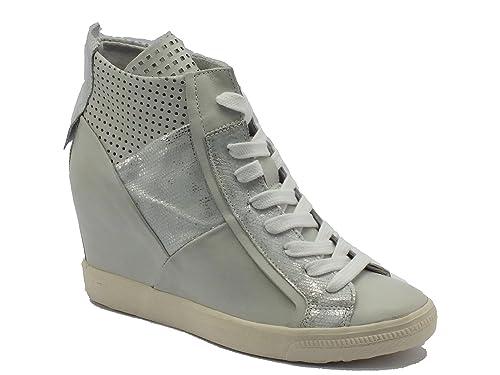 Noir amp; co uk Ghiaccio Women Bags Cafè Shoes 40 Dm118 Amazon dqPgwZ