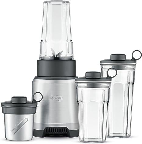 Opinión sobre Sage Appliances SPB620BAL2EEU1