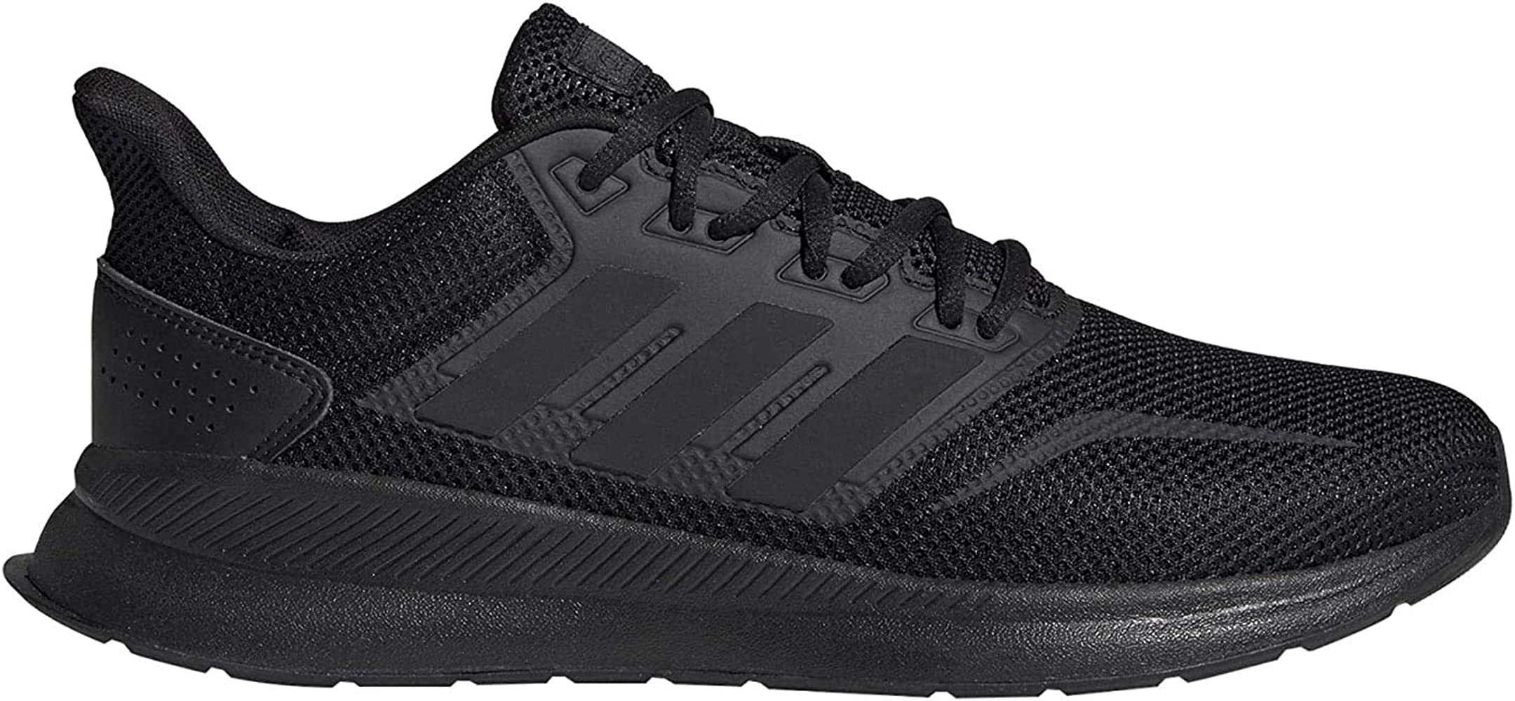 Sneakers Adidas Runfalcon Negro: Amazon.es: Zapatos y complementos