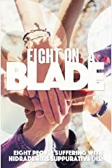 Eight on a Blade Kindle Edition