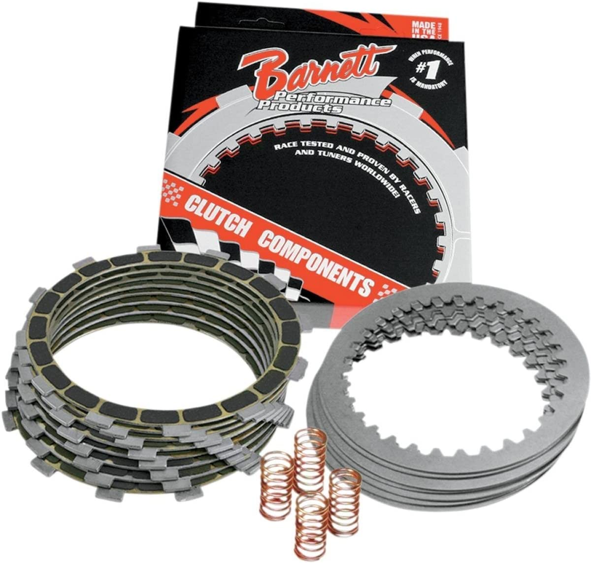 Dd Clutch Kit Hon 303-35-10007 491024