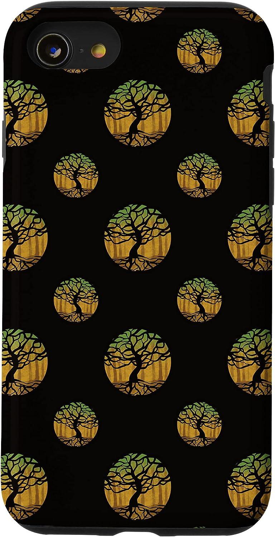iPhone SE (2020) / 7 / 8 Tree Autumn Case