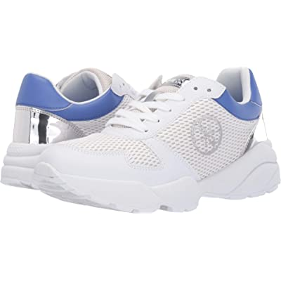 Guess Women's Speed Color-Block Sneakers | Oxfords