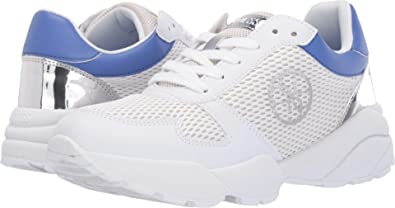 826302edd6e98 GUESS Women's Speed Color-Block Sneakers