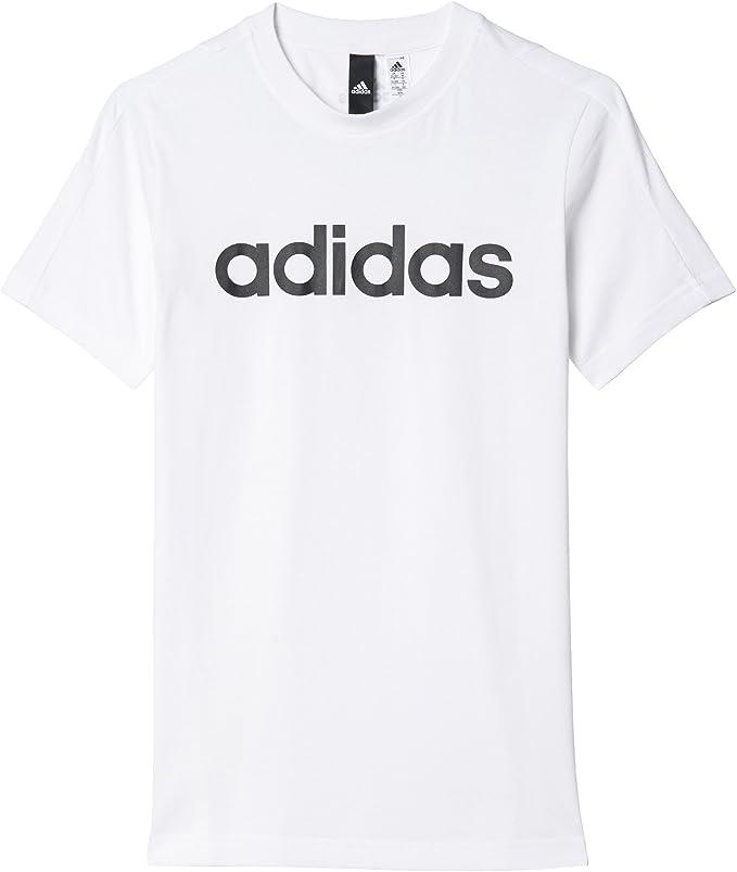 adidas teamline kinder t-shirt