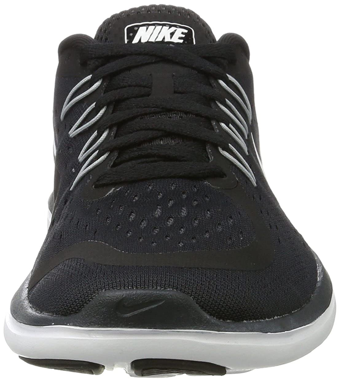 172c75b2b501 Nike Damen Flex 2017 RN Traillaufschuhe