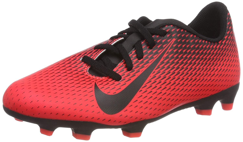 Nike Unisex Kids' Jr. Bravata Ii (Fg) Footbal Shoes