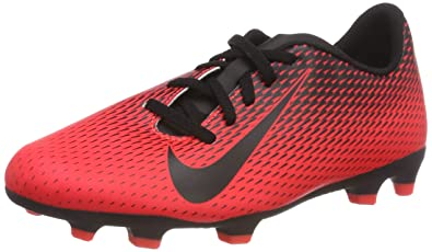 11a74266 NIKE Unisex Kids' Jr. Bravata Ii (Fg) Footbal Shoes: Amazon.co.uk ...