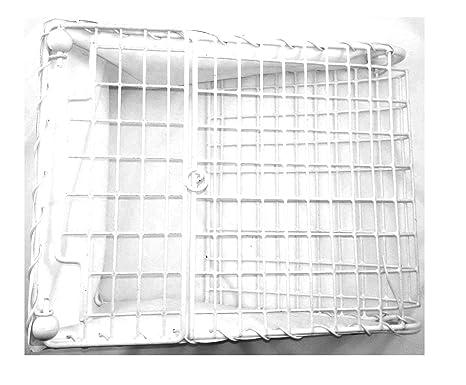 Caja para cartas plegable (hierro forjado) 400 x 350 mm ...
