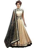 Granthi Creation Women's Fashion Banglori Gown (Free_Mult)