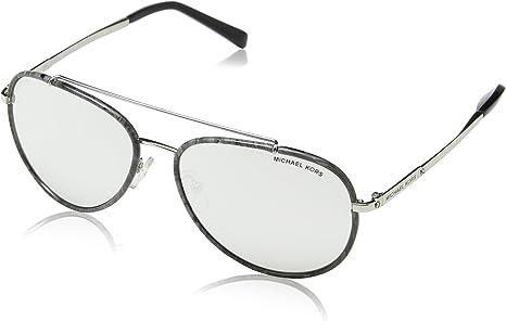 Michael Kors IDA Gafas de sol Unisex Adulto