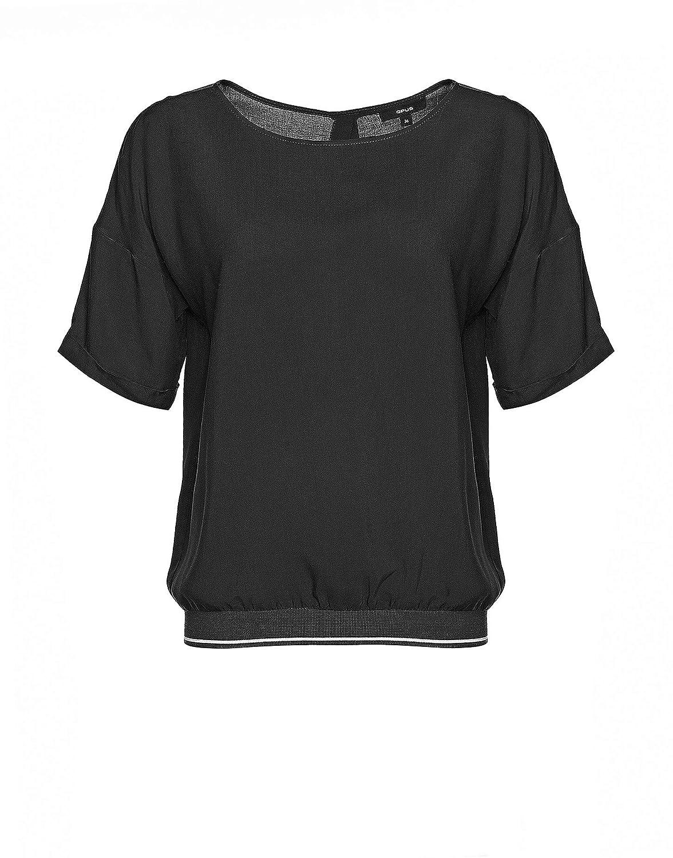 Shirtdepartment Herren College Jacke zweifarbig: