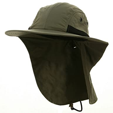 fly fishing baseball caps men olive boating sun flap wide bill hat cap hats logo