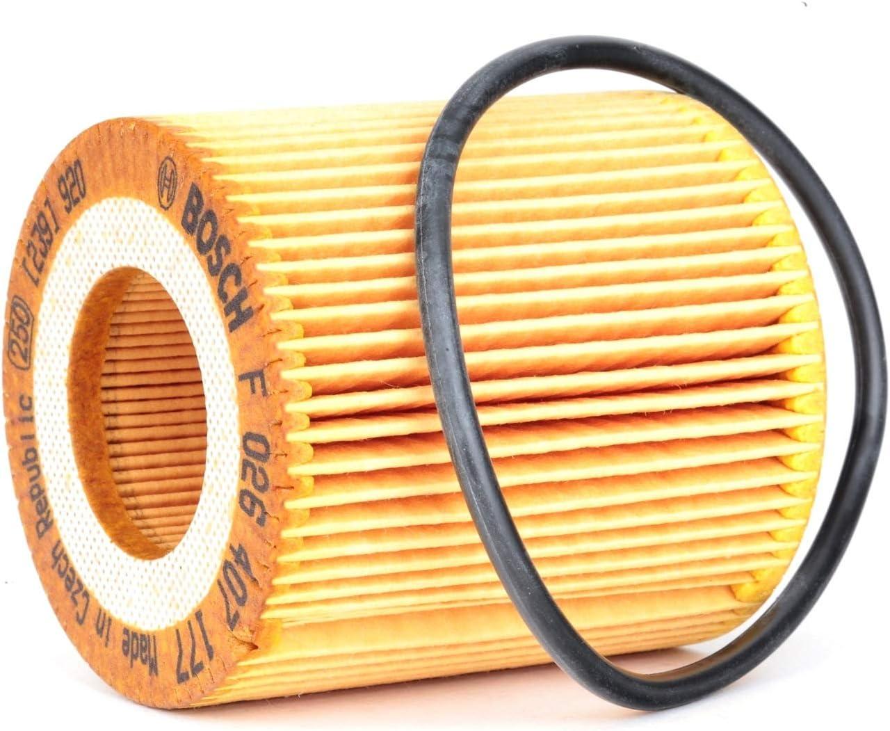 Ölfilter BOSCH F 026 407 068