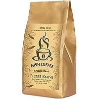 Filtre Kahve Nish Özel Seri 275 gr KAĞIT FILTRE İÇIN ÇEKILMIŞ