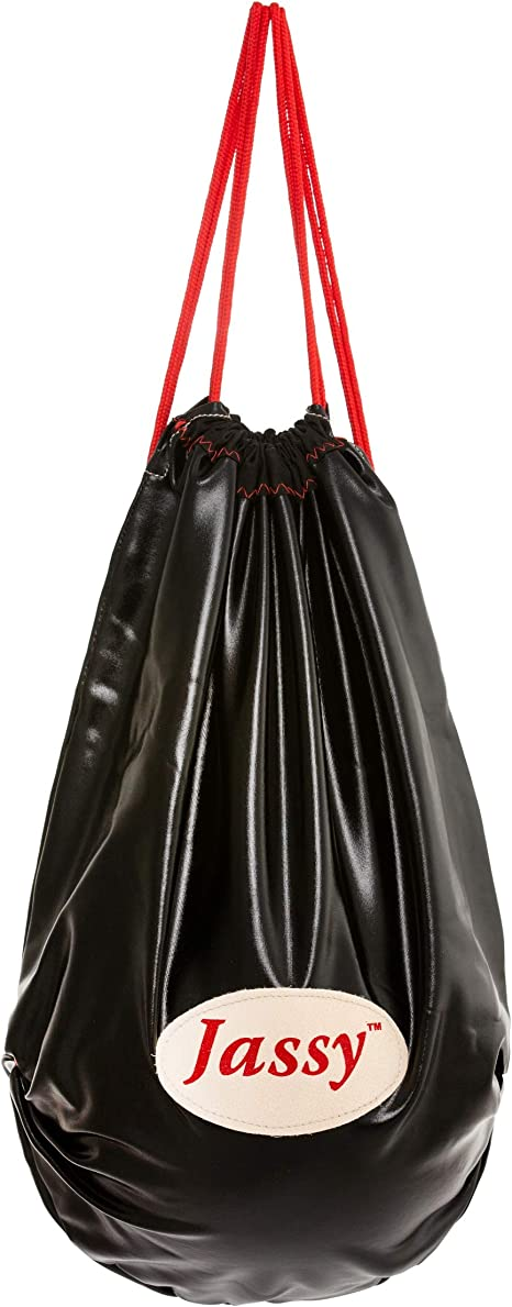 RSG Bag Storage Bag Gymnastics Tyre Ball Bats 85-90cm Neon Yellow New