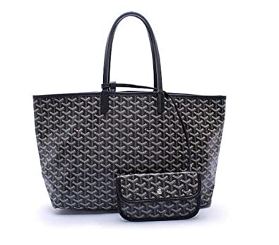 Goyard , Sac femme - - noir,  Amazon.fr  Chaussures et Sacs 4ff2ba4e47f