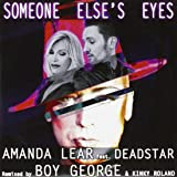 Someone else's eyes Boy George Remix