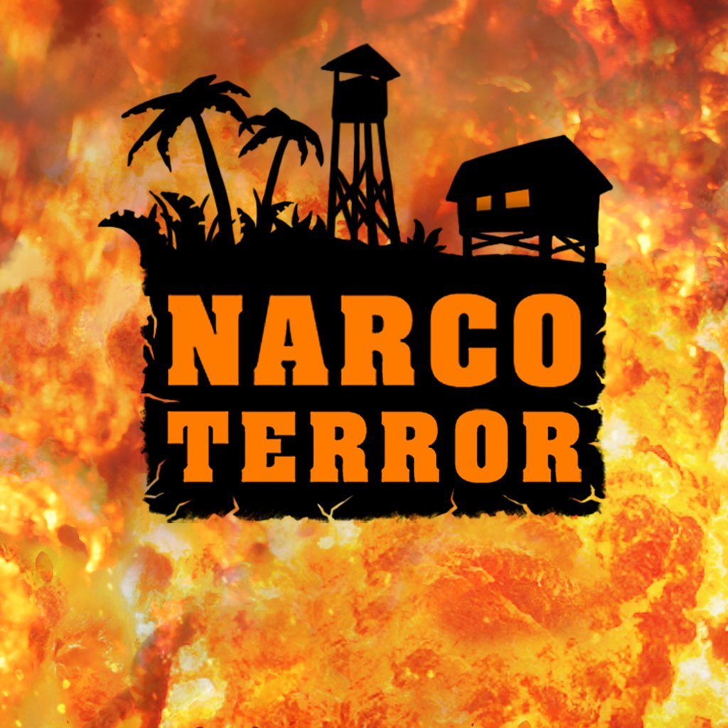 Amazon.com: Narco Terror -(Trial) - PS3 [Digital Code ...