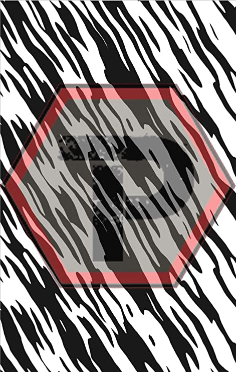 Tactical Penguin Tiger Stripe 3 Stencil For Cerakote Gunkote Duracoat Avery Paint Mask Sticky