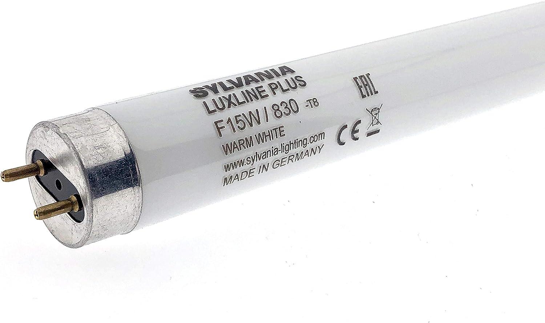 Sylvania 18 15W C830 Warm White