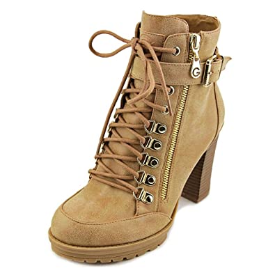 Grazzy 2 Women US 11 Tan Ankle Boot
