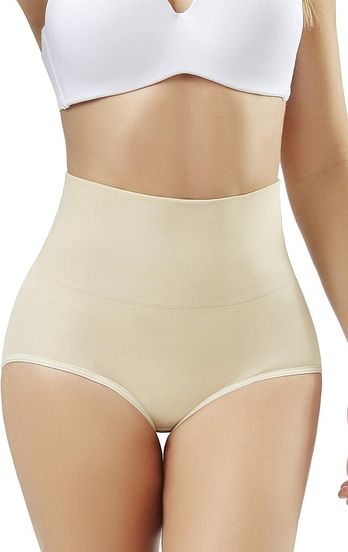 Shaping Panties Brief Buttocks Natural Enhancement-Faja Mujer Reductora Colombiana
