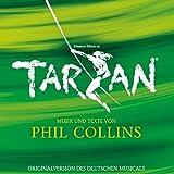 Disneys Musical: Tarzan (Music By Phil Collins)