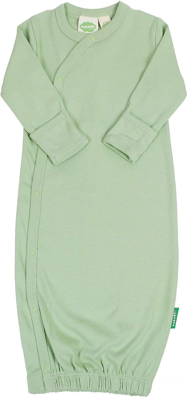 PARADE ORGANICS Kimono Gowns - Essentials
