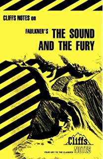 the sound and the fury literary criticism