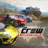 The Crew Complete Edition - PS4 [Digital Code]