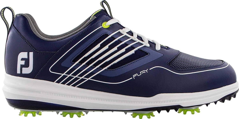[フットジョイ] メンズ ゴルフ Men's Fury Golf Shoes [並行輸入品] 7  B07TH7J46R