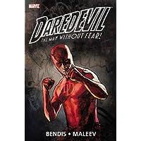 Daredevil Ultimate Collection 2