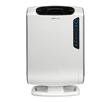 Review Fellowes 9320401 AeraMax 200