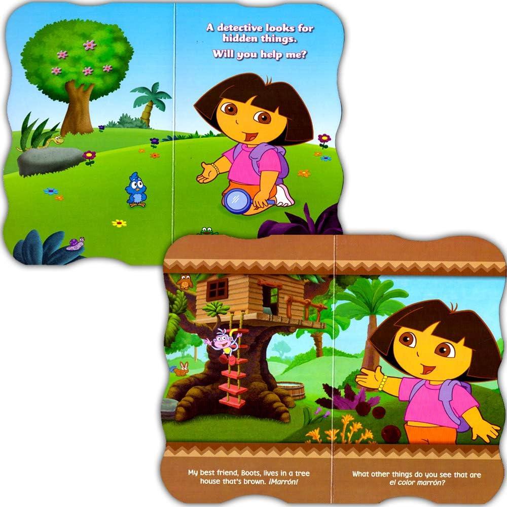 Nickelodeon's Dora The Explorer Helmet Value Pack Ages 3 Toddler