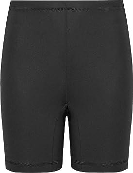 School Uniform Kids Junior Lycra Shorts