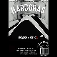 Hard gras 127 - augustus 2019