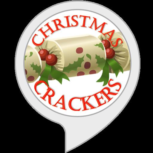 Christmas Cracker Png.Amazon Com Christmas Crackers Jokes Gifts Alexa Skills
